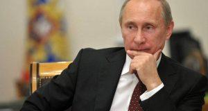 Путин повысил минимальную зарплату