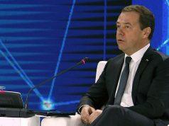 Медведев: цифровизация экономики создает риски увеличения безработицы
