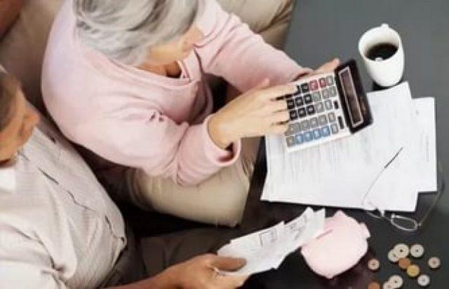 Пенсионеры сами смогут рассчитать прибавку к своей пенсии