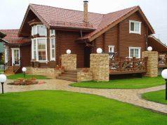 Cколько времени нужно россиянам, чтобы накопить на загородный дом