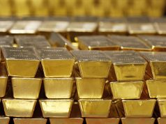 Россия обошла Китай по запасам золота в резервах, выйдя на пятое место в мире
