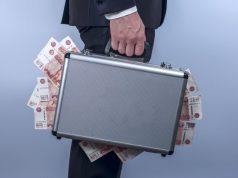 В ФТС рассказали о трех схемах незаконного вывода денег за границу