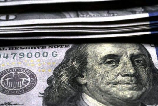 Долговая пирамида США оказалась во власти частных инвесторов