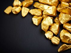 Золото подорожало до максимума с середины мая в ожидании итогов заседания ФРС