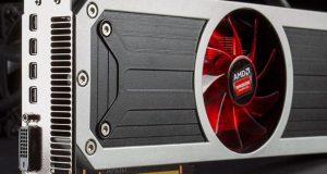 AMD: майнеры больше никому не нужны