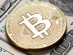 Доля Bitcoin на рынке криптовалют выросла на 56% за год