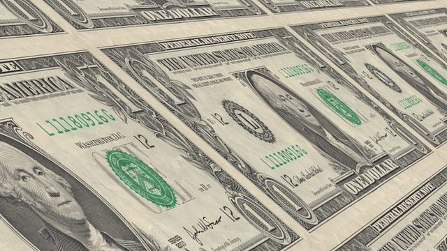 Госдолг США достиг исторического максимума