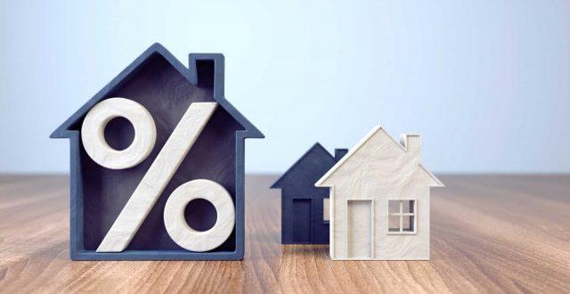 Ставки по ипотеке становятся двузначными