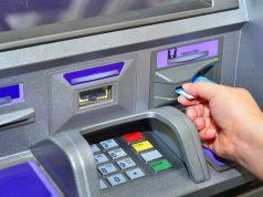 Попытки хищения средств с карт