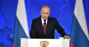 Путин предложил освободить застройщиков социальных объектов от налога на прибыль и НДС