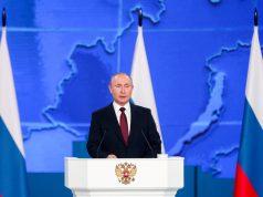 Путин предложил установить льготу по ипотеке для семей с детьми на весь срок кредита