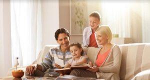 Ипотеке добавят льгот. Как изменятся условия жилищного кредитования семей с детьми