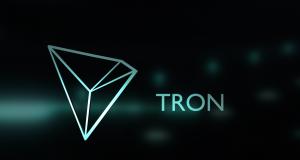 Что произошло с Tron. Цена токена взлетела на 48% за 15 минут