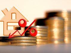 Правительство запланировало снижение средней ставки по ипотеке в 2019 году до 8,9%