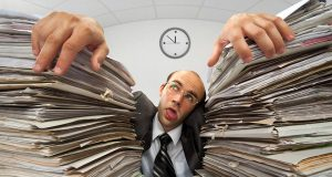 За нагрузки на работе могут начать доплачивать