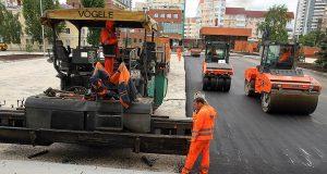 Кабмин РФ одобрил распределение более 70 млрд руб на развитие дорожной сети