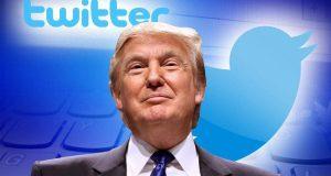 На твитах Трампа научились зарабатывать
