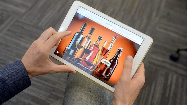 Онлайн-ритейлеры хотят ввести авторизацию через банк для покупок алкоголя в интернете