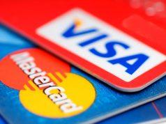 Visa и MasterCard захотели лишить денег