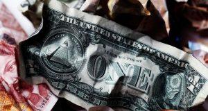 Экономический кризис в США дышит в спину России?