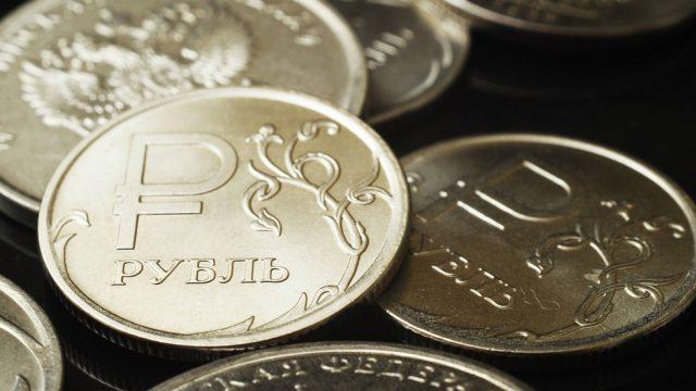 Рубль впал в задумчивость из-за весеннего авитаминоза