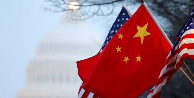 В США подтвердили, что Китай пошел на беспрецедентные уступки в технологической сфере