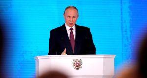 Путин одобрил план реформы контрольно-надзорной деятельности