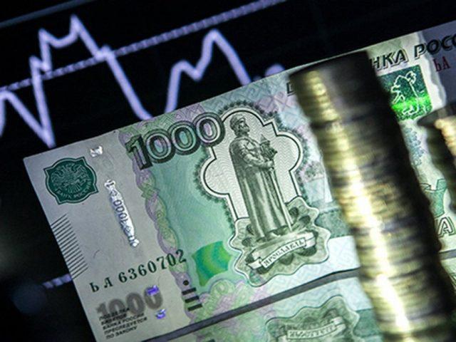 Шаг вперед. Россия бросилась в погоню за главными экономиками мира. Китай уже позади