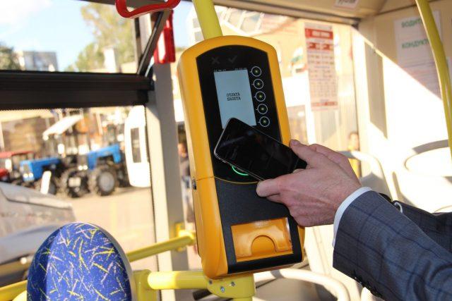 Visa снизила комиссию за оплату проезда в транспорте