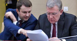 Орешкин поспорил с Кудриным о причинах отставания от цели по инвестициям
