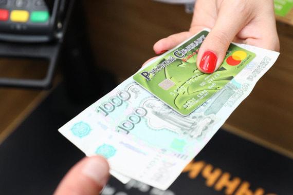 Visa запустила в РФ пилотный проект по снятию наличных на кассе магазина
