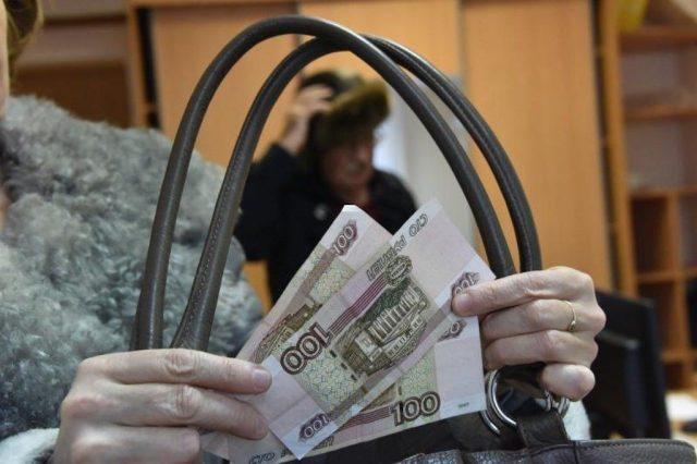 Названы имеющие право на перерасчет пенсий россияне