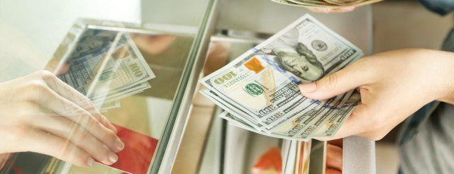 Finita la дедолларизация. ЦБ обнаружил рост интереса к валюте