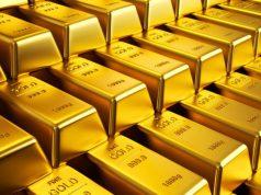 Давление на золото увеличивается с каждым днем