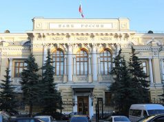 Зеленый шум вместо белого. Банк России учтет в своем апрельском решении по ставке новые хорошие новости