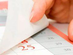 Роструд напомнил о длинных выходных на майские праздники