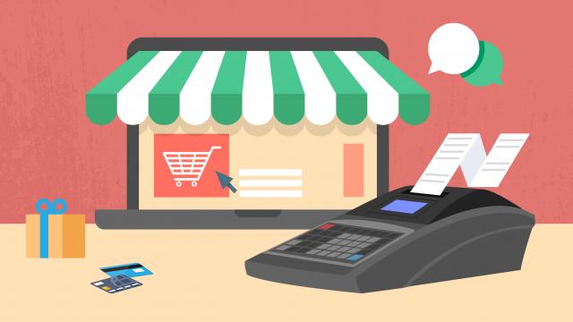 Visa вводит льготы на прием карт для мини-магазинов и киосков