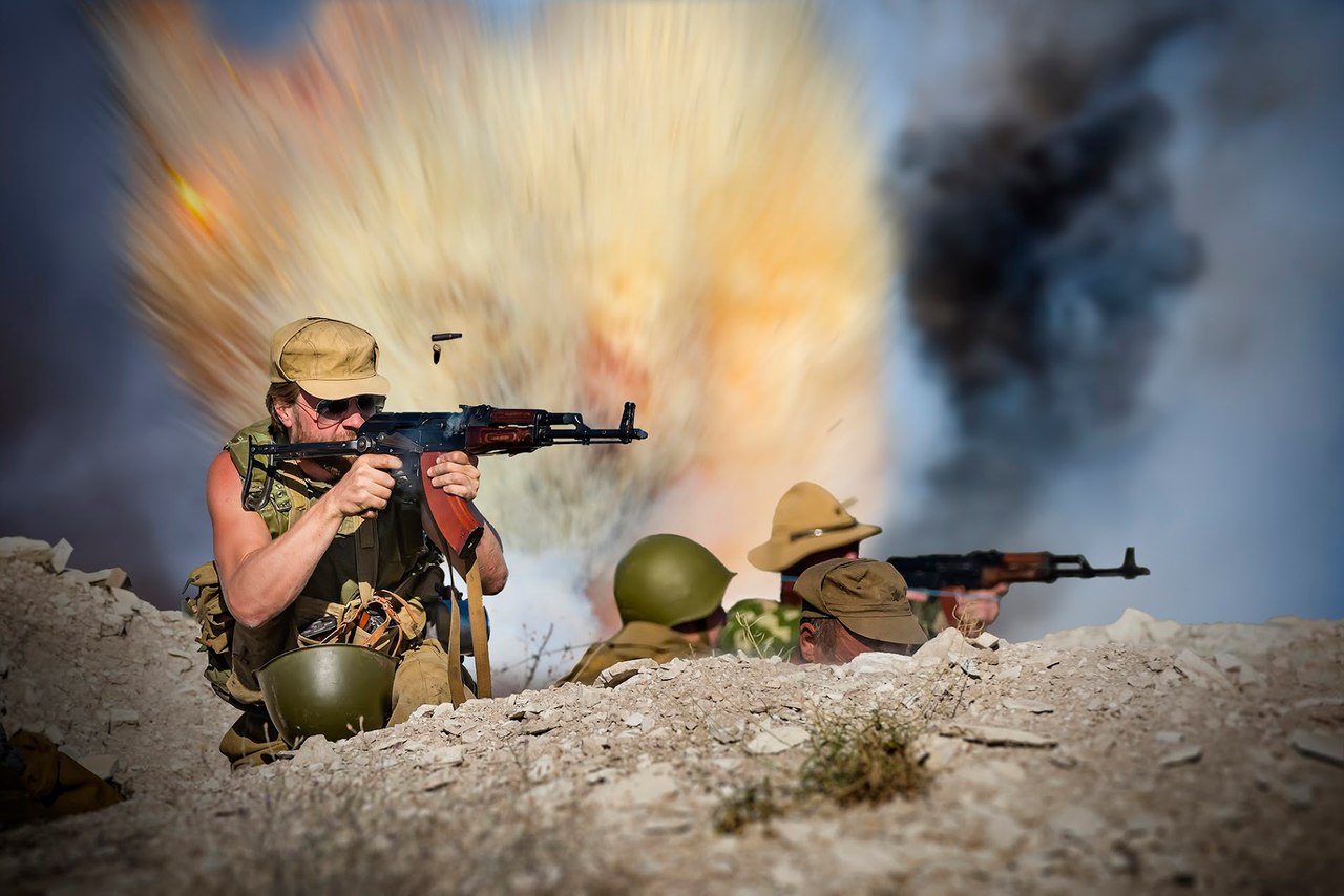 Льготы участникам боевых действий в Афганистане в 2019 году