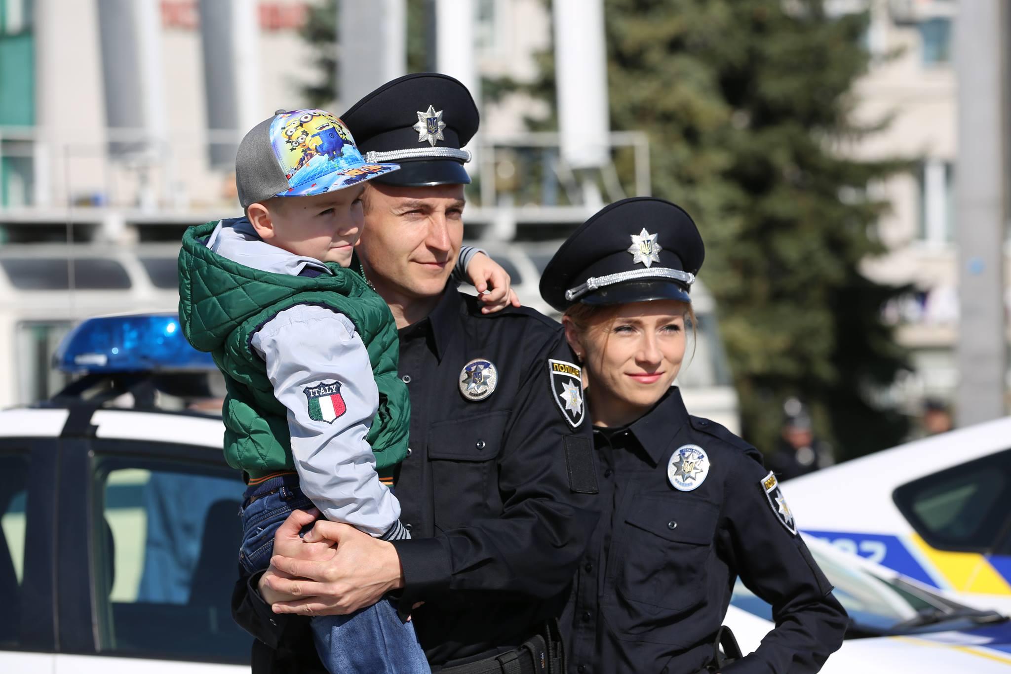 Льготы сотрудникам полиции в 2019 году