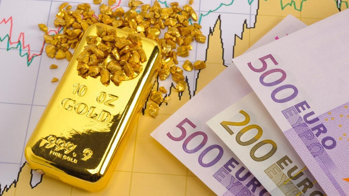 Что будет с золотом в 2019-2020 году