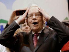 Баффет объявил об инвестициях в Amazon и посетовал, что не сделал этого раньше