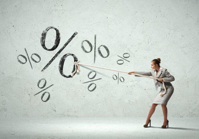 Сбербанк решил сохранить низкие ставки по кредитам