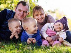 Депутаты рассмотрят проект о компенсации многодетным семьям по ипотеке