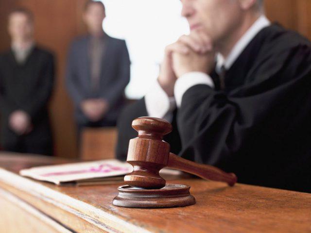 Рост финрынка довел мелких должников до суда