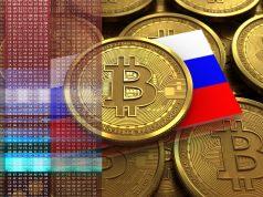 ЦБ РФ готов рассмотреть криптовалюту для расчетов, привязанную к золоту