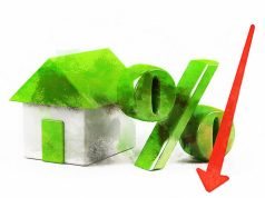 Определено максимальное падение ипотечных ставок