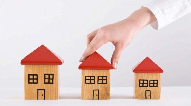Клиентов возьмут жильем