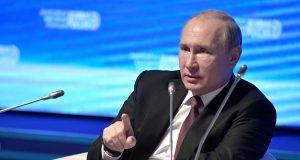 Путин согласился помочь убрать излишние нагрузки на бизнес