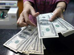 Рассчитан курс рубля на лето