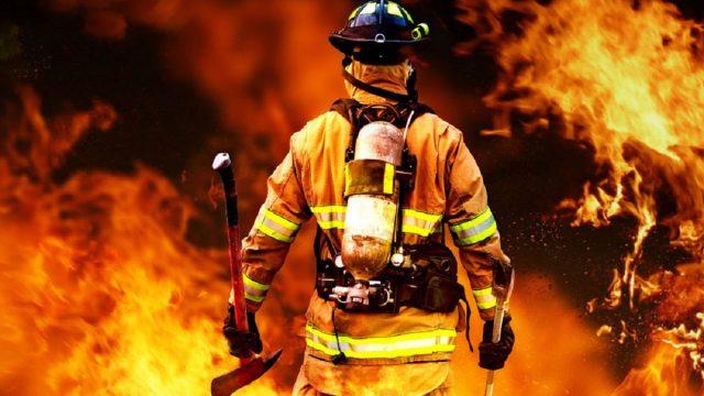 Зарплата работников пожарной охраны в 2019 году